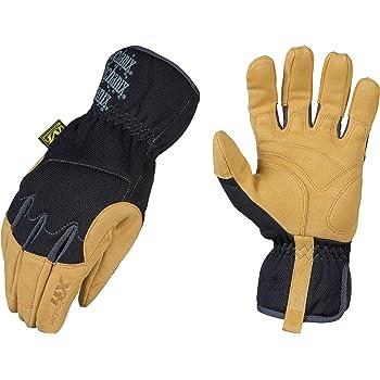 Mechanix Wear Handschuhe Damen Leder klein