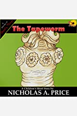 The Tapeworm (A Series of Ghastly Things Book 2) Kindle Edition