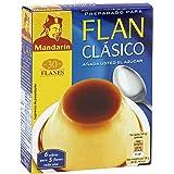 BODY GENIUS Protein Flan (Cookies&Cream). 275g. Preparado en ...