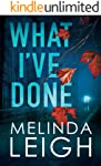 What I've Done (Morgan Dane Book 4) (English Edition)