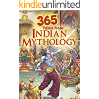 365 Tales From Indian Mythology