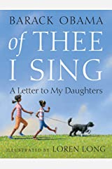 Of Thee I Sing: A Letter to My Daughters (English Edition) Formato Kindle