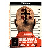 Brawl in Cell Block 99 (Uncut) - 2-Disc Limited Collector's Mediabook [4K Blu-ray]