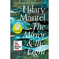 The Mirror and the Light: Longlisted for the… by Hilary Mantel