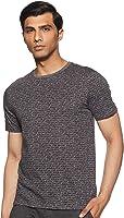 Ajile By Pantaloons Men's Slim fit T-Shirt