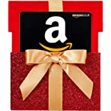 Amazon.co.uk Gift Card for Any Amount in a Reveal