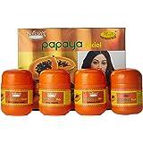 Nature's Essence Facial Kit, Papaya, 180g
