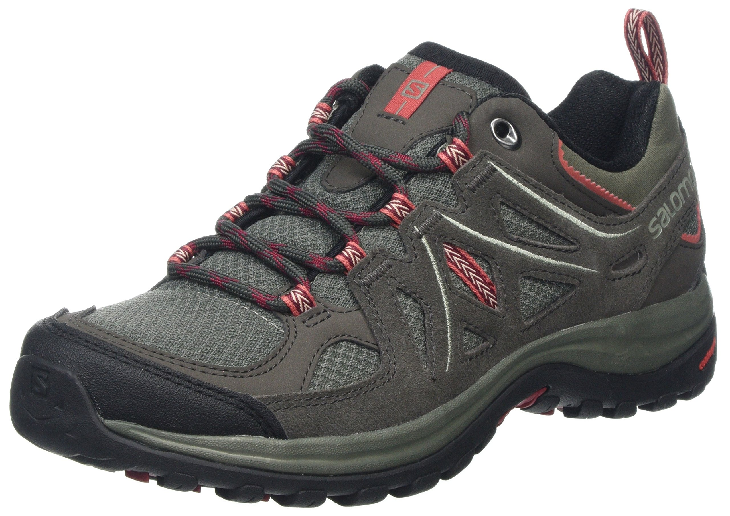 Salomon 2 Rise Ellipse Aero Shoes Women's W Low Hiking qSzGUjMVLp