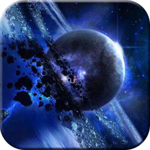 Apps Wallpaper Galaxy 3d Live Wallpaper Amazon De Apps