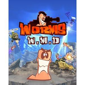 Worms W.M.D [PC/Mac Code – Steam]