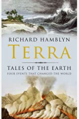 Terra: Tales of the Earth Hardcover