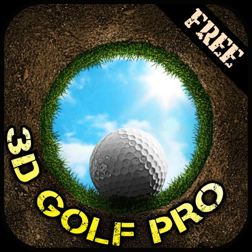 3D Golf Pro (Flag Kostenlos Mens)