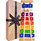 Xilófono - Los juguetes de madera son un gran juguete musical