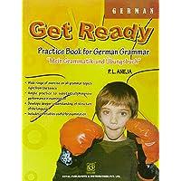 Get Ready German Grammar and Practice Book