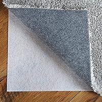 LILENO HOME Anti Rutsch Teppichunterlage aus Vlies (60x120 cm) - hochwertige Teppich Antirutschmatte für alle Böden…