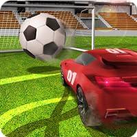 Soccer Car Goal League