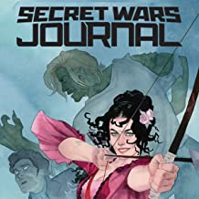 Secret Wars Journal (2015) (Issues) (5 Book Series)