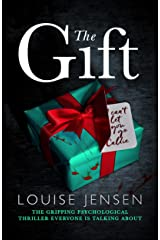 The Gift: The gripping psychological thriller everyone is talking about Kindle Edition