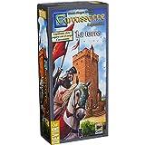 Devir - Carcasonne Plus, juego básico + 11 expansiones (BGCARPLUS3): Amazon.es: Juguetes y juegos