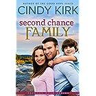 Second Chance Family: A gorgeous feel good summer romance (Jackson Hole Book 4)