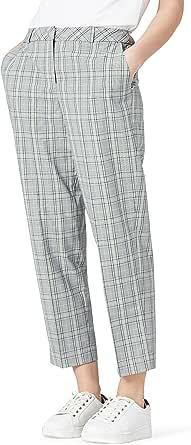 Marchio Amazon - find. Pantaloni Donna