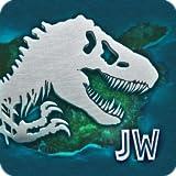 Jurassic WorldTM: le jeu...