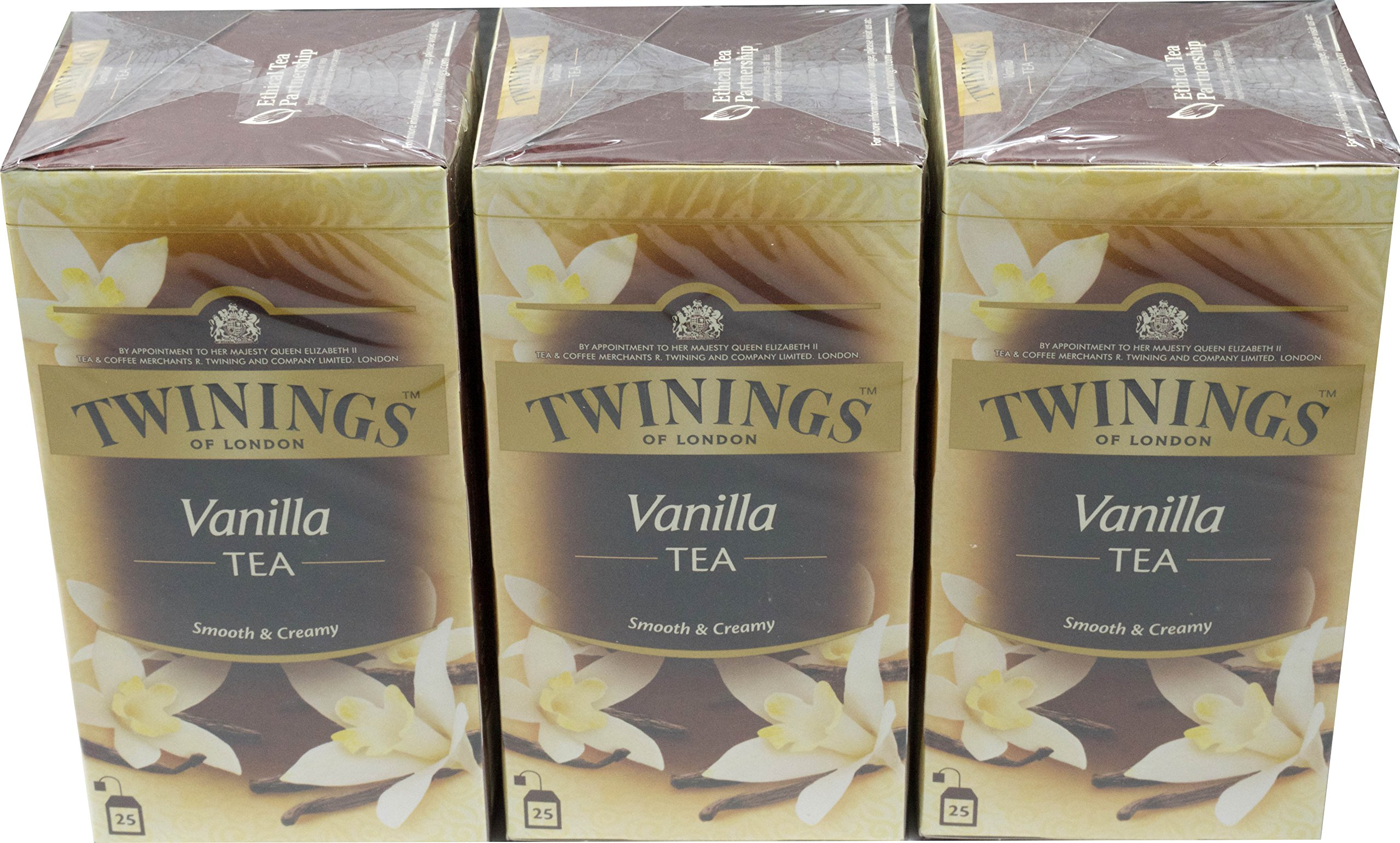 Twinings-of-London-Vanilla-3-x-25-Teebeutel-Aromatisierter-Schwarztee