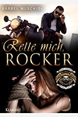 Rette mich, Rocker (Hell Riders Motorcycle Club 3) Kindle Ausgabe