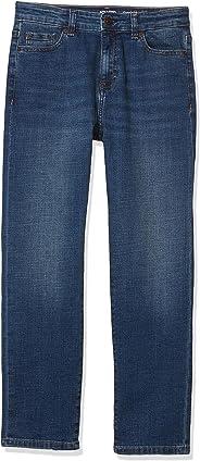 Amazon Essentials Jungen jeans Boys' Slim-fit Jeans