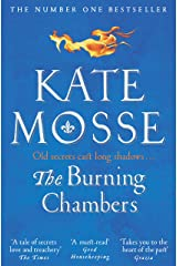 The Burning Chambers: the Sunday Times Number One Bestseller Kindle Edition