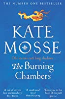 The Burning Chambers: the Sunday Times Number One Bestseller (English Edition)