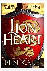 Lionheart Kindle Edition