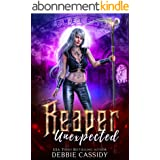 Reaper Unexpected (Deadside Reapers Book 1) (English Edition)