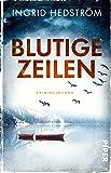 Blutige Zeilen: Kriminalroman (Astrid-Sammils-Reihe, Band 2)