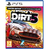 DiRT 5 - Limited Edition [Esclusiva Amazon] - PlayStation 5