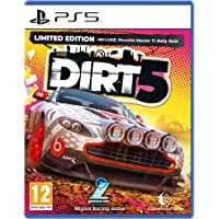 DiRT 5 - Limited Edition [Esclusiva Amazon] - PlayStation 5