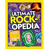 Ultimate Rockopedia: The Most Complete Rocks & Minerals Reference Ever (Ng Kids)