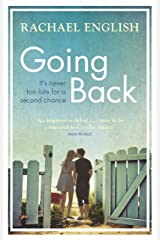 Going Back Kindle Edition