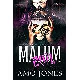 Malum: Part 1 (The Elite Kings Club Book 4) (English Edition)