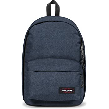 27 Cm Sac Denim 43 Bleu Back L Wyoming double Eastpak Dos To À Wtc87Bqw0