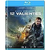 12 Valientes Blu-Ray [Blu-ray]