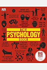 The Psychology Book Hardcover