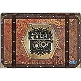 Hasbro Gaming Risk - Jeu de societe Risk 60ème Anniversaire Edition Collector - Jeu de stratégie - Version française