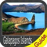 Galapagos Islands gps nautical charts