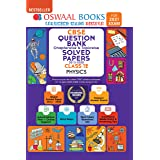 Oswaal CBSE Question Bank Chapterwise & Topicwise Solved Papers Class 12, Physics (For 2021 Exam)