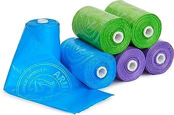 Munchkin Arm & Hammer 72 Count Diaper Bag Refills