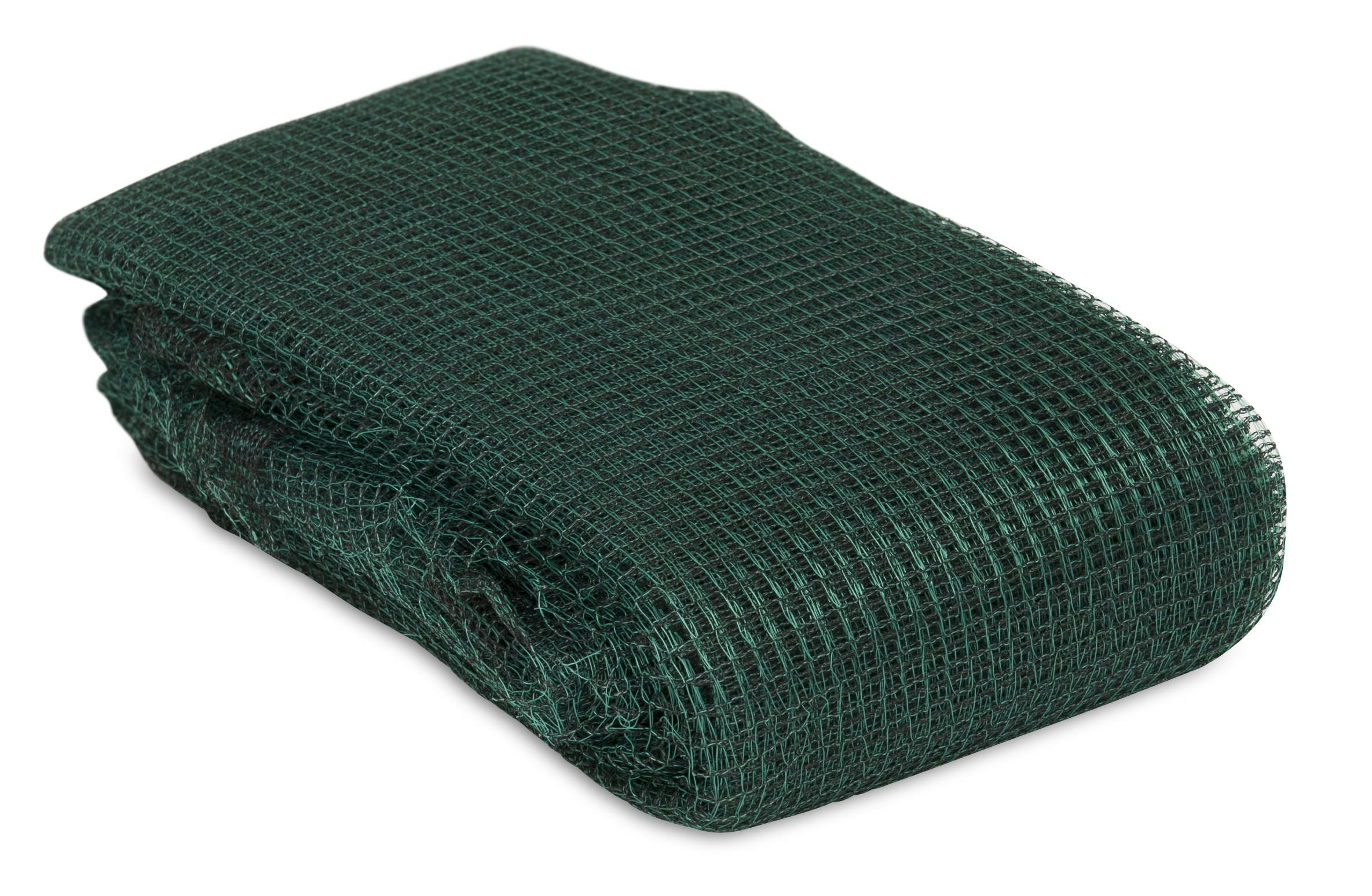 Filet de protection paragrêle, 5 x 4 m Vert