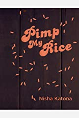 Pimp My Rice Hardcover