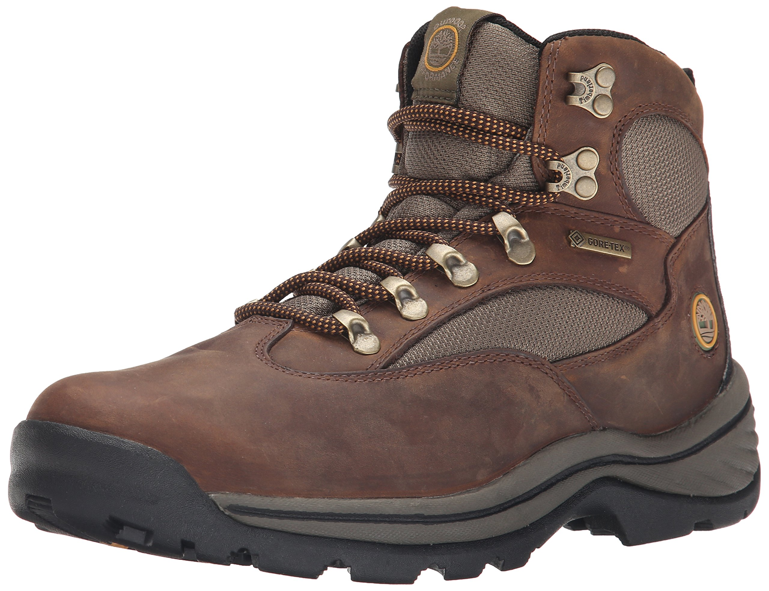 Timberland Chocorua Trail Mid GTX Women's Hiking Boots, UK 7 Brown