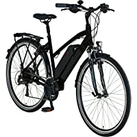 "Prophete E-Bike, 28"", Entdecker e8.6, Hinterradmotor, 36V,250W, max.30 Nm, SHIMANO 24-Gang Kettenschaltung, AEG Downtube…"